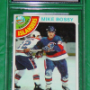 1978-79 Topps #115: Mike Bossy 8 (NM-MT)