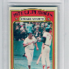 1972 Topps A.L Playoffs Orioles Champs BVG 7. Near Mint