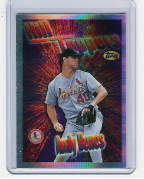 1997 Topps Seasons Best #20 Andy Benes