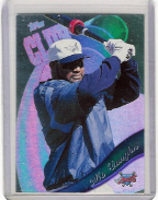 1999 Topps All-Matrix #13 Mo Vaughn