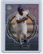 2000 Upper Deck Five-Tool Talents #01 Vladimir Guerrero