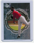 2000 Upper Deck Five-Tool Talents #05 Ken Griffey Jr.
