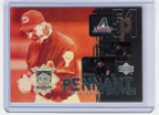2000 Upper Deck Pennant Driven #10 Randy Johnson