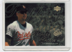 2000 Upper Deck People's Choice #14 Cal Ripken Jr.