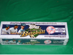 2004 Topps Factory Set (Yankees)