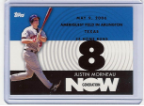 2007 Topps Generation Now #124 Justin Morneau
