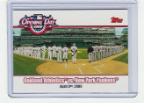 2006 Topps Opening Day - OD-AY Athletics vs Yankees