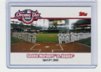 2006 Topps Opening Day - OD-MA Mariners vs. Angels