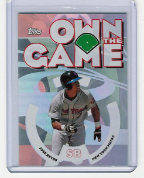 2006 Topps Own The Game #23 Jose Reyes