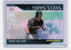 2006 Topps Stars - TH Todd Helton