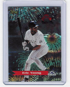 1997 Topps All-Stars #06 Eric Young
