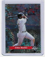 1997 Topps All-Stars #14 Ellis Burks