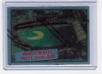 1997 Topps Finest Reprints #30 Mickey Mantle