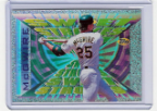 1997 Topps Sweet Strokes #10 Mark McGwire