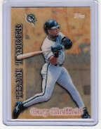 1997 Topps Team Timber #13 Gary Sheffield