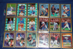 1998 Topps Hand Collated Set