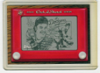 1998 Topps Etch-a-Sketch #06 Mike Piazza