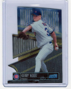 1999 Stadium Club Luminous #T08C Kerry Wood