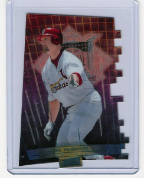 1999 Stadium Club Luminous #T16A Mark McGwire
