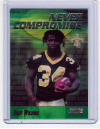 1999 Stadium Club Never Compromise #05 Ricky Williams