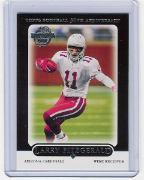 2005 Topps Black Bordered #207 Larry Fitzgerald