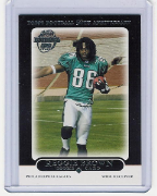 2005 Topps Black Bordered #410 Reggie Brown