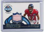 2006 Topps All-Pro Relics #JL John Lynch