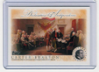 2006 Topps Declaration of Independence-Carter Braxton