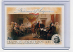 2006 Topps Declaration of Independence-Francis Lightfoot Lee