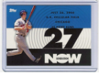 2007 Topps Generation Now #143 Justin Morneau