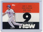 2007 Topps Generation Now #155 David Wright