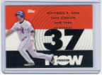 2007 Topps Generation Now #183 David Wright
