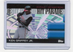 2006 Topps Hit Parade HR02 Ken Griffey JR.