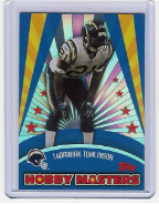 2006 Topps Hobby Masters #01 LaDanian Tomlinson