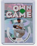 2006 Topps Own The Game #21 Mariano Rivera