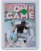 2006 Topps Own The Game #24 Scott Podsednik