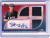 2010 Topps USA Scott McGough Auto Relic