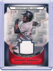 2011 Topps Pro Debut #MM-MB Michael Burgess Jersey Relic