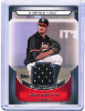 2011 Topps Pro Debut #MM-ZB Zach Britton Jersey Relic