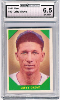 1960 Fleer #60: Lefty Grove GAI 6.5 (EX-MT+)