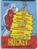 1984-85 OPC Hockey Wax Pack