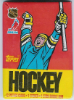 1987-88 Topps Hockey Wax Pack