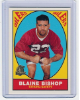 1996 Topps 40th Anniversary #12 Blaine Bishop