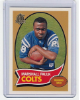 1996 Topps 40th Anniversary #15 Marshall Faulk