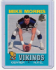 1996 Topps 40th Anniversary #16 Mike Morris