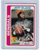 1996 Topps 40th Anniversary #23 Jeff Blake