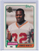 1996 Topps 40th Anniversary #26 Errict Rhett