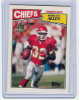 1996 Topps 40th Anniversary #32 Marcus Allen