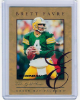 1997 Donruss Elite Gold #03 Brett Favre