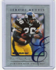1997 Donruss Elite Silver #17 Jerome Bettis
